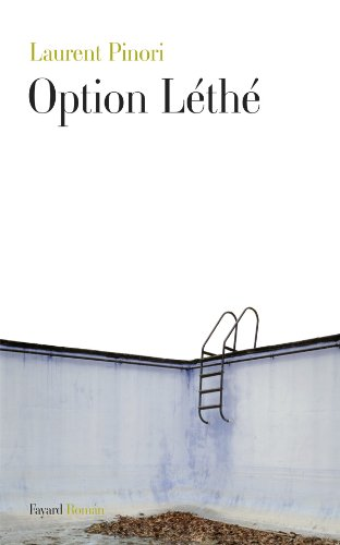 9782213662411: Option Lethe (French Edition)