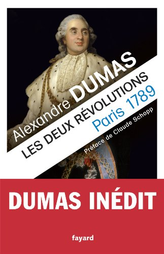 9782213662633: Les deux R�volutions: Paris 1789 - Naples 1799