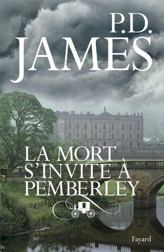 9782213668833: La mort s'invite � Pemberley