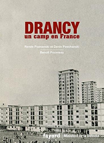 9782213671130: Drancy, un camp en France