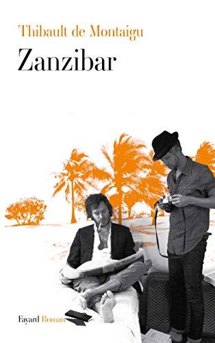 9782213672021: Zanzibar