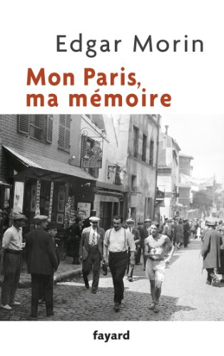 9782213672038: Mon Paris, ma mémoire