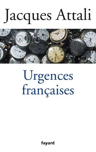 9782213678153: Urgences françaises