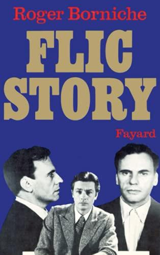 9782213678610: Flic Story