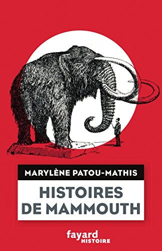 9782213681115: Histoires de mammouth
