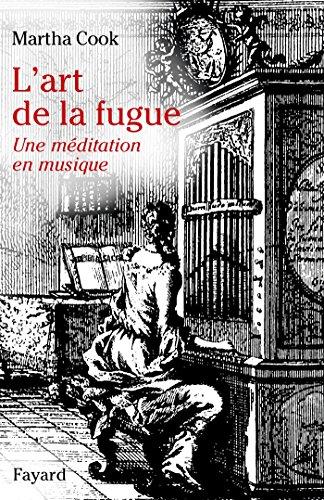 ART DE LA FUGUE (L'): COOK MARTHE