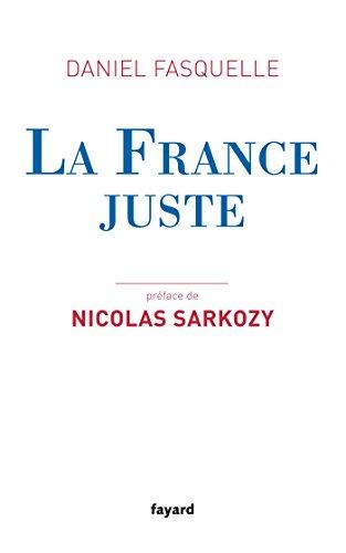 FRANCE JUSTE (LA): FASQUELLE DANIEL