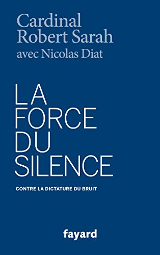 9782213701080: La Force du silence (Documents)