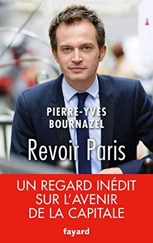 9782213712703: Revoir Paris