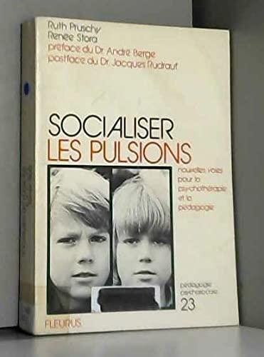 9782215000471: Socialiser les pulsions