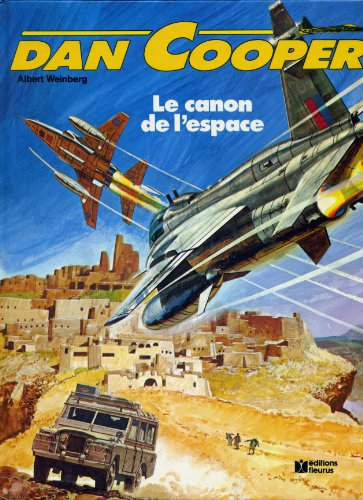 9782215003397: Le canon de l'espace