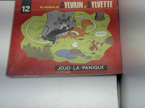 9782215004455: Jojo-la-panique