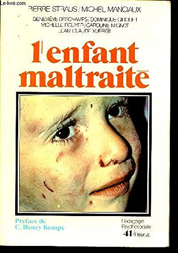 9782215005223: L'enfant maltraite (Collection