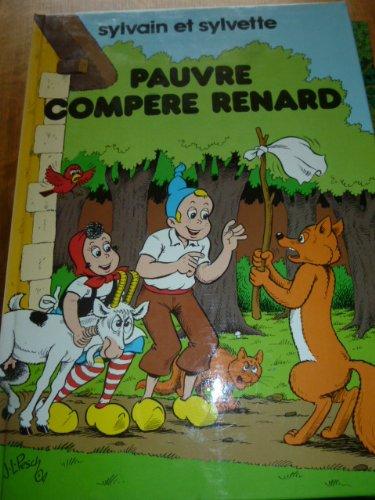 9782215006121: Pauvre compère renard