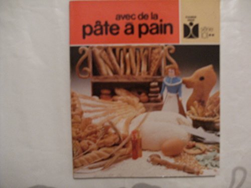 Avec de la pate a pain: Farnay/Josie