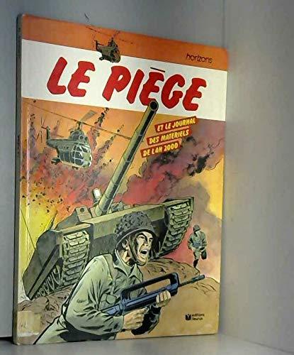 9782215008767: Le Pi�ge