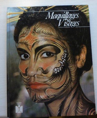 9782215008910: Maquillages visages