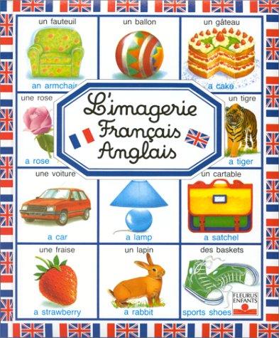 9782215017004: L'imagerie français-anglais