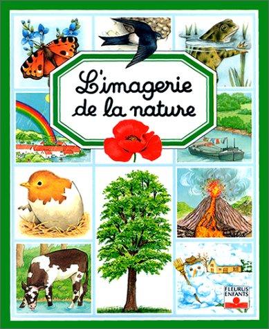 9782215018001: L'Imagerie de la nature