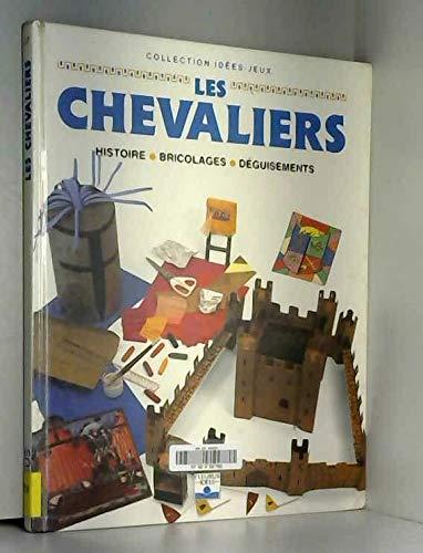 9782215019114: CHEVALIERS -FLEURUS-