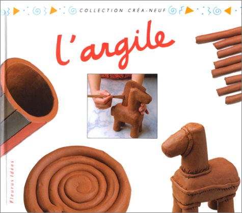 9782215019268: L'Argile