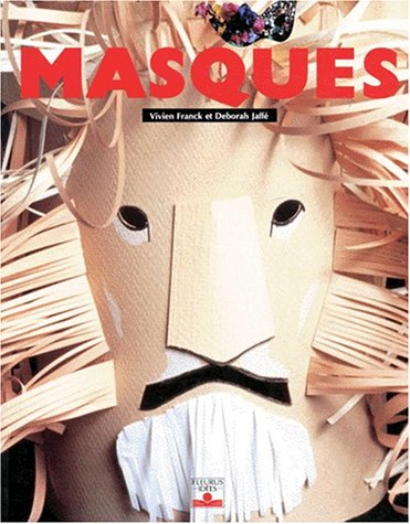 9782215019473: Masques