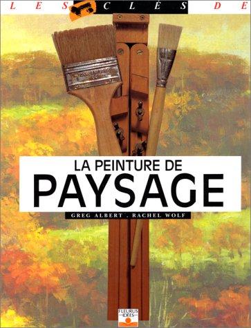 9782215020370: La Peinture de paysage