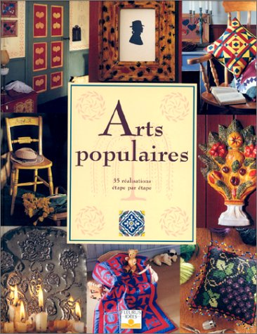 9782215020677: Arts populaires