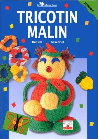 TRICOTIN MALIN: ANSERMET DANIELE