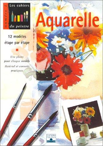 9782215022947: Aquarelle, numéro 1