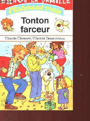 9782215030041: TONTON FARCEUR