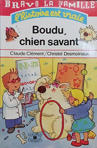 9782215030195: Boudu, chien savant