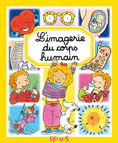 9782215030218: L'imagerie du corps humain
