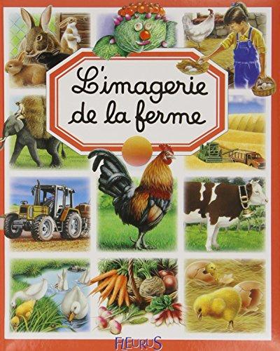 9782215031512: L'Imagerie de la ferme