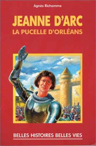 9782215041139: 5-jeanne d'arc (French Edition)