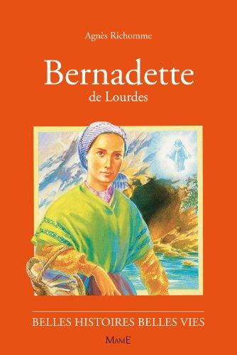 9782215041177: Bernadette de Lourdes