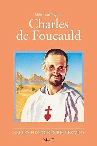 9782215041245: Charles de Foucauld