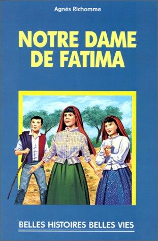 9782215041498: Notre-Dame de Fatima