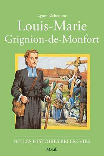 9782215041832: Louis-Marie Grignon-de-Montfort