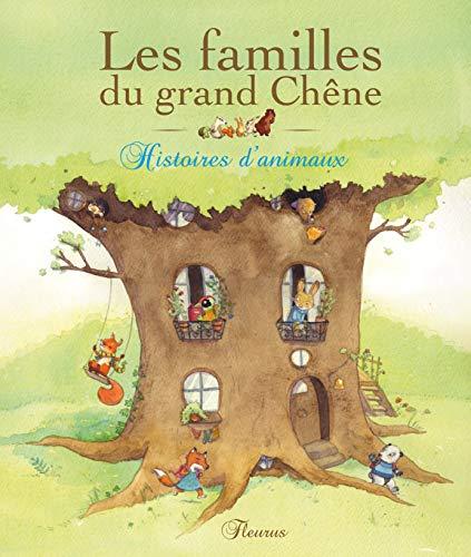 9782215048060: Les familles du Grand Chene