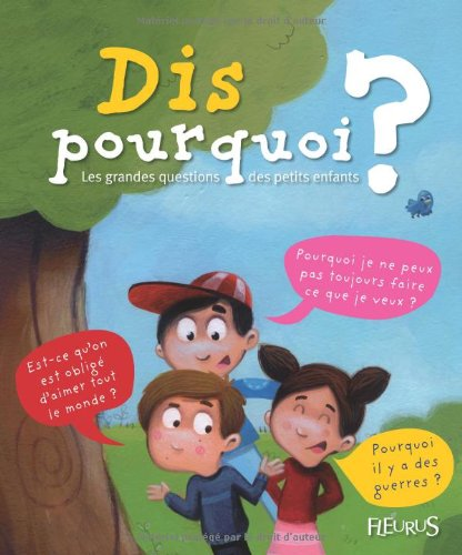 9782215048398: Dis pourquoi ? (French Edition)