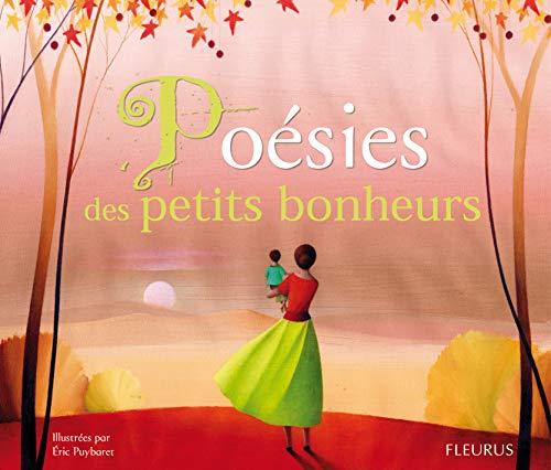 9782215048572: Poésies des petits bonheurs