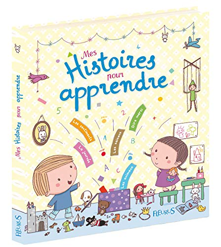 9782215048947: Mes Histoires pour apprendre (French Edition)
