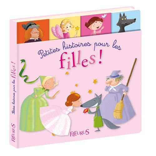9782215049715: Petites histoires pour les filles