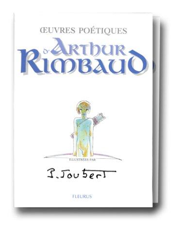 9782215050346: Oeuvres poétiques d'Arthur Rimbaud