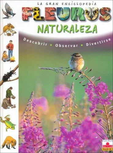 Naturaleza/ Nature (Gran Enciclopedia): Boyer, Marie Dominique,