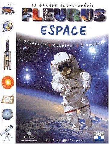 9782215051879: Espace : Découvrir, observer, s'amuser