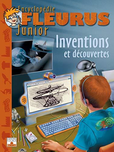 9782215052852: Inventions et découvertes