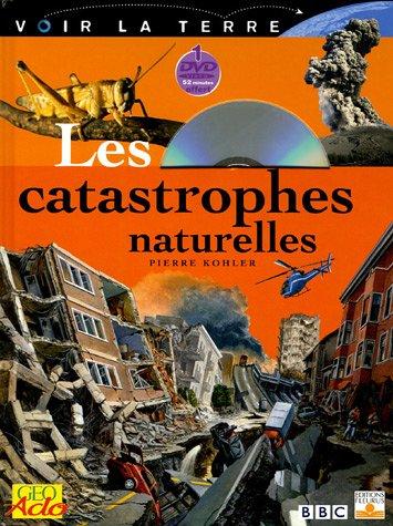 9782215053309: Les catastrophes naturelles (1DVD)