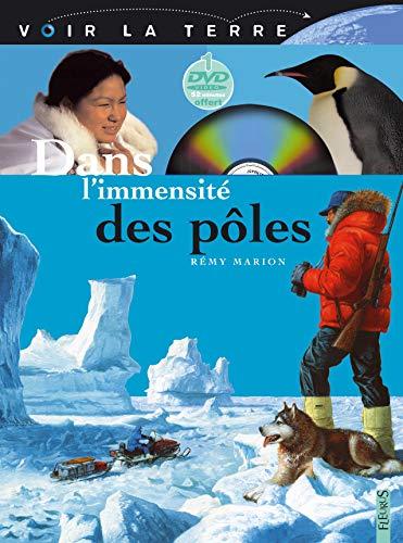 9782215054559: Dans l'immensité des pôles (1DVD)
